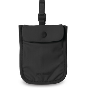 Pacsafe Coversafe S25 Bra Pouch Dam black